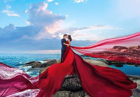 【青岛】 网红景点+蜜月酒店+边玩边拍送婚纱