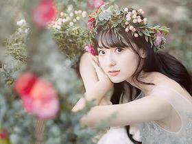 唯美新娘婚纱礼服 +LOE夏季特惠套餐来袭