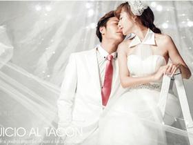 【亚果国际摄影会所】6999婚纱照套系