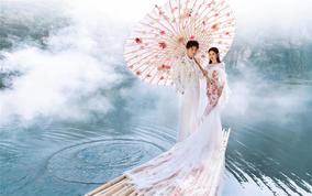 【好评如潮】经典皇家园林婚纱照