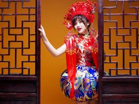 【杭州首尔】店长推荐餐——中式复古系列