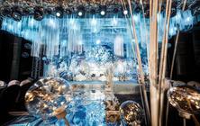 超值套餐-一价全包(包含四大)水晶蓝大气优雅风格