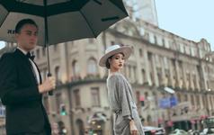 【香港卓美】欧式街拍