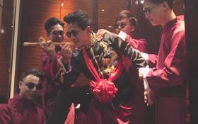 DPRO婚礼电影|总监三机|爱的约定婚礼MV