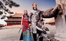 27°一站式婚纱摄影品牌-新主题太庙系列