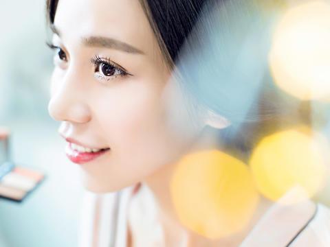【小盒造型】全天新娘跟妆——总监婉儿+副化