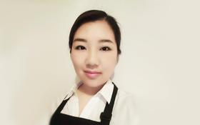MODERN : 复古妆面-杨琳老师