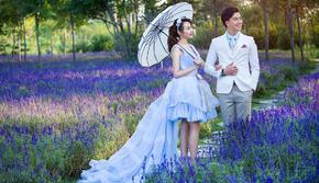 ❤零玖视觉婚纱摄影❤无二次消费❤先拍后付