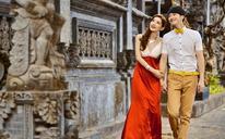【1850婚纱摄影】巴厘岛旅拍