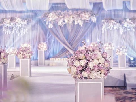 匠心婚礼美学-优雅淡境-源于艺术
