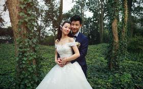 婚摄婚礼记录 | 世贸君澜 | 非&梦薇