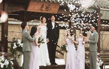 90后韩式新美学|有感知有温度会讲故事的婚纱照