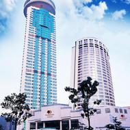 东锦江希尔顿逸林酒店