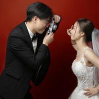 LIGHTROOM轻|摄|映|画-室内婚纱套餐