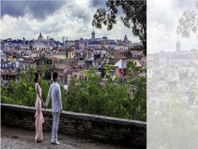 天长地久-全球旅拍【意大利-罗马】