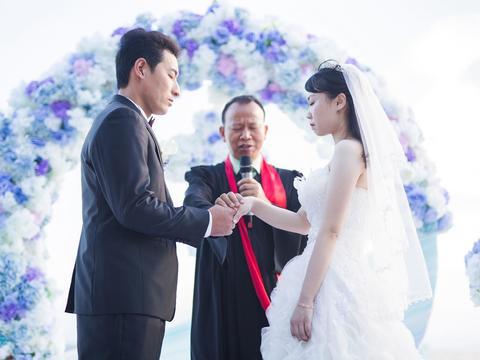 【悦摄影x婚礼纪特供】资深单机位摄影+精修