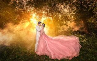 苏州轻旅拍丨蜜月酒店丨一对一服务丨送集团婚纱礼服