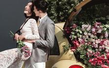 全城热恋婚纱摄影双机位+MV微电影+2天拍摄
