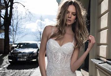 西安品位婚纱礼服