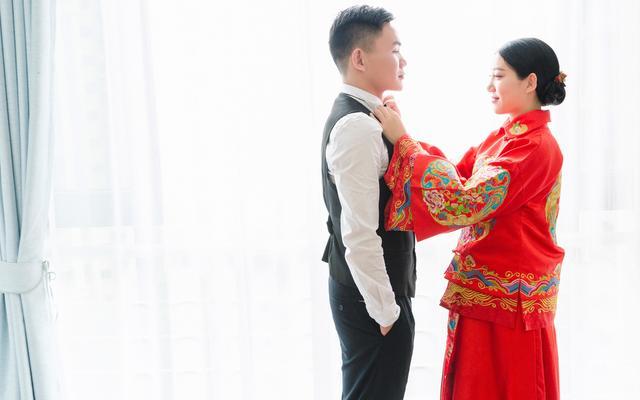 【马克电影工作室】2018.9.24婚礼单机摄影