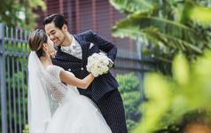希菲尔婚纱摄影【金屋藏娇】 作品系列