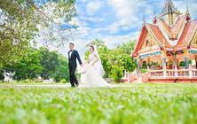 穿着婚纱去旅行—【普吉岛/苏梅岛】