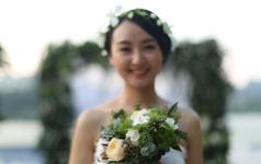 DPRO婚礼电影|<婚礼跟拍>那个女孩
