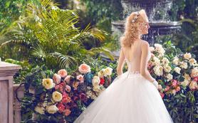 奢华婚纱礼服套系   仅限五对新人