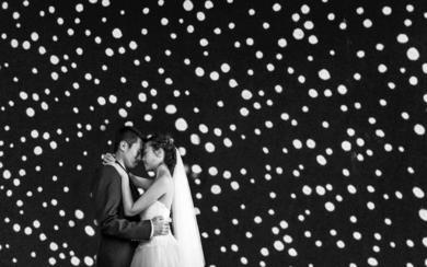 【怦然心动.婚纱照分享】简洁干净的小清新风格