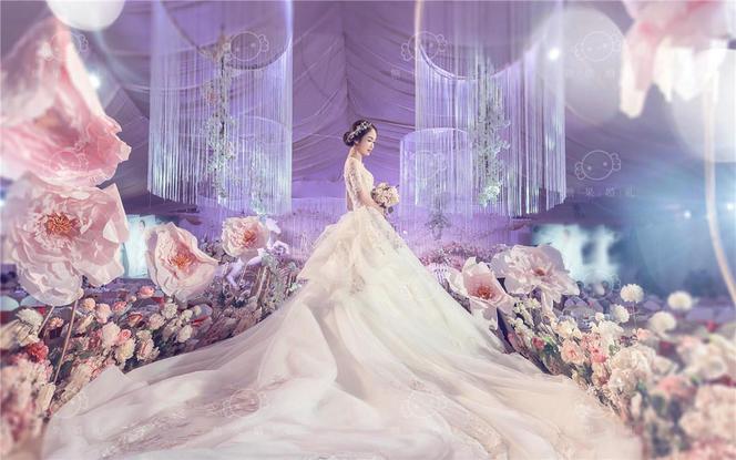 土豪请随意--新娘六件套随心选+跟妆 4199