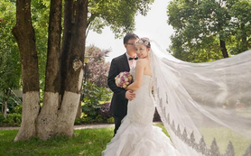 WEIMAKEUP新娘婚礼跟妆-专业档