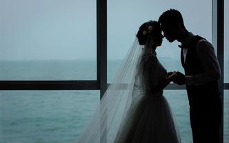厦门婚礼摄影摄像跟拍(单机位)