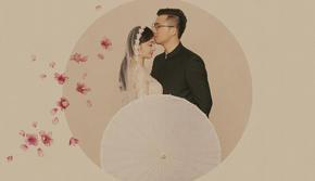 【邀你入画】点赞300w+网红爆款婚纱照