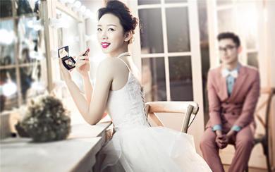 【大视觉摄影】青春时尚主题——约会故事