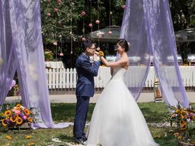 【MXD映像社】单机位资深摄影师婚礼拍摄
