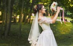 2016 国外婚礼客照欣赏
