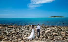 泰国苏梅岛旅拍 WedAmour图途海外婚纱摄影