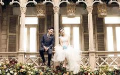 韩式婚纱照+微电影