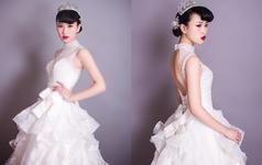 国际品牌婚纱品牌Grace Kelly