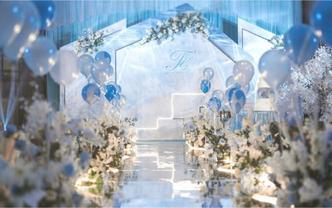 告白气球-网红ins风定制婚礼