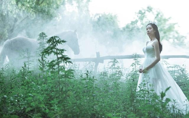 【以梦为马6】--基地视觉摄影