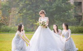 【芭莎新娘汇】---爱的宣言