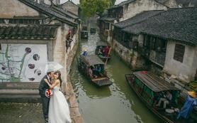 婚礼纪实摄影单机位