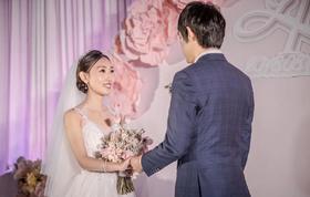 【迷阁】特价新娘跟妆套系