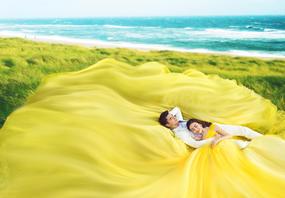 【限时周年庆】立降2200+酒店包邮+送定制婚纱