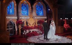菲昵印象婚礼纪录:嫁给爱情最好的样子