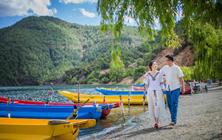 IDO 泸沽湖 摩梭女儿国 拍照+游玩+特色餐饮
