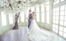 苏州伊诺婚纱摄影——幸福见证