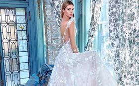 MarryMe|WHITE系列婚纱定制