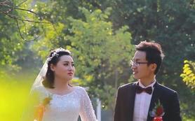 婚礼摄像资深档(双机位)
